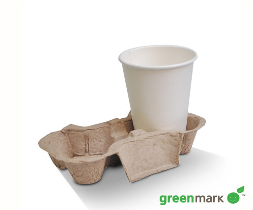 Paper Cup Holders (2 Cups)
