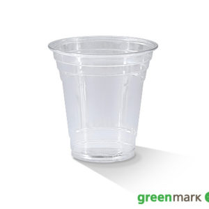 Clear Cups - 14oz/400ml